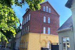 Sdr. Boulevard  122, 1., 5000 Odense C