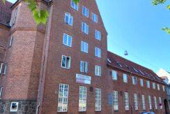 Vindegade  128, lejl. nr. 206, 5000 Odense C