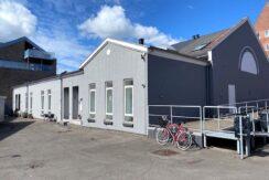 Vindegade  126F, 5000 Odense C