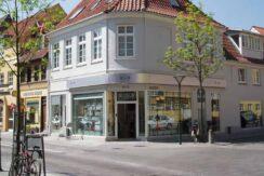 Overgade  38C, st., 5000 Odense C