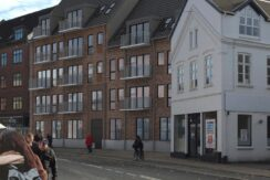Vesterbro  42, 3., lejl. nr. 4, 5000 Odense C
