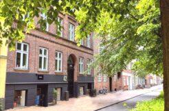 Sdr. Boulevard  42, 1.th, 5000 Odense C