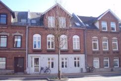 St. Glasvej  31, 1., 5000 Odense C