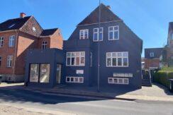 Nyborgvej  21, kl., 5000 Odense C