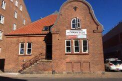 Klostervej  5, st., lejl. nr. 8, 5000 Odense C