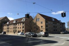 Ansgargade  26, 2.th, 5000 Odense C