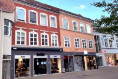 Vestergade  45B, 2., 5000 Odense C