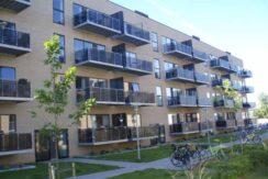 Kanslergade  32A, 3.th, 5000 Odense C