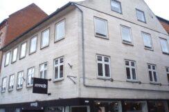 Møllergade  19B, 1.th, 5700 Svendborg
