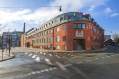 Grønnegade  32, st., 5000 Odense C