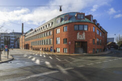 Grønnegade  32, 1., 5000 Odense C