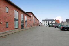 Kochsgade  95D, st.tv, 5000 Odense C